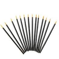 Disposable Applicator Brush 5pk