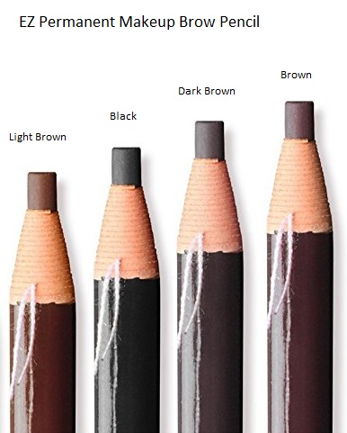 Water Proof Eyebrow Pencil
